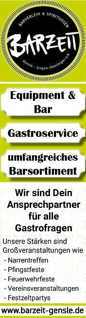 Spirituosenhandel Gensle GbR