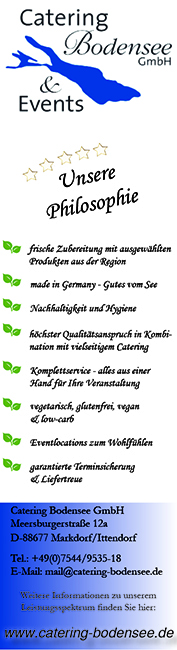 Catering Bodensee GmbH