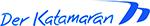 Katamaran-Reederei Bodensee - Logo